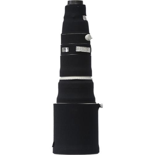 LensCoat LensCoat for the Canon 500mm f/4 IS II Lens (Black)