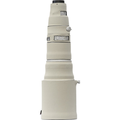 LensCoat for the Canon 500mm f/4 IS II Lens (White)