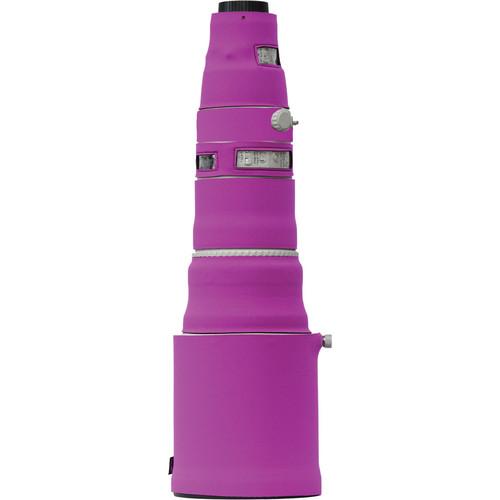 LensCoat LensCoat for the Canon 500mm f/4 IS II Lens (Pink)