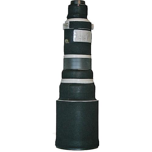 LensCoat Lens Cover for the Canon 500mm f/4.5 Lens (Black)