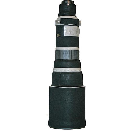 LensCoat Lens Cover for the Canon 500mm f/4 IS Lens (Black)