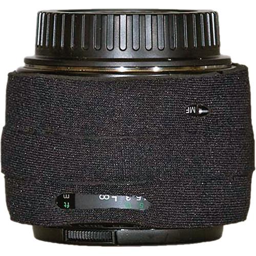 LensCoat Lens Cover for Canon EF 50mm Lens (Black)