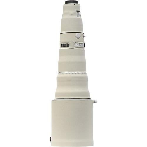 LensCoat for the Canon 600mm f/4 IS II Lens (White)