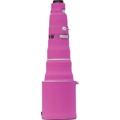 LensCoat LensCoat for the Canon 600mm f/4 IS II Lens (Pink)