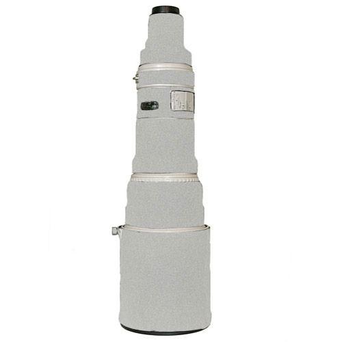 LensCoat Lens Cover for the Canon 600mm f/4 IS Lens (Canon White)