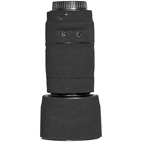LensCoat Lens Cover for Canon 70-300mm f/4-5.6 Lens (Black)