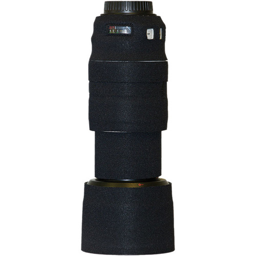 LensCoat Lens Cover for the Canon 70-300mm f/4-5.6 L Lens (Black)