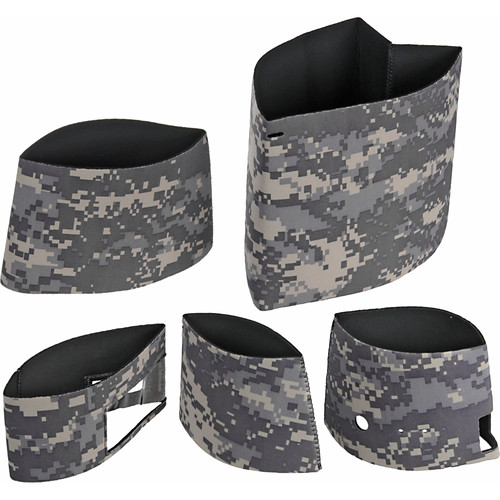 LensCoat Lens Cover for the Canon 800mm f/5.6 IS Lens (Digital Camo)