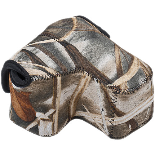 LensCoat BodyBag Bridge (Realtree MAX-4)