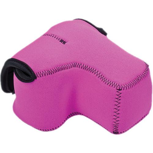 LensCoat BodyBag Bridge (Pink)