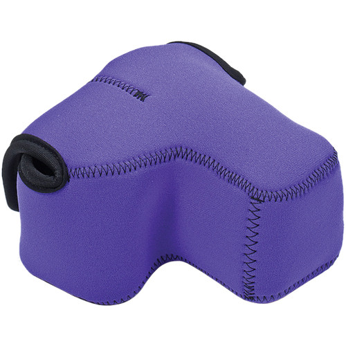 LensCoat BodyBag Bridge (Purple)