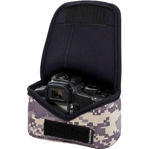 LensCoat LensCoat BodyBag Compact (Digital Camo)