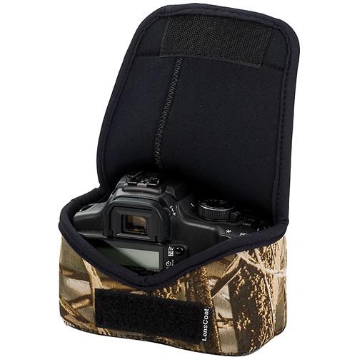 LensCoat BodyBag Compact (Realtree Max 4)