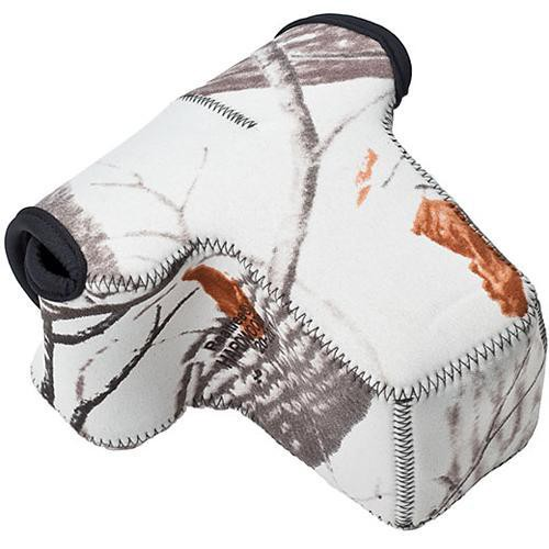 LensCoat BodyBag with Lens (Realtree AP Snow)