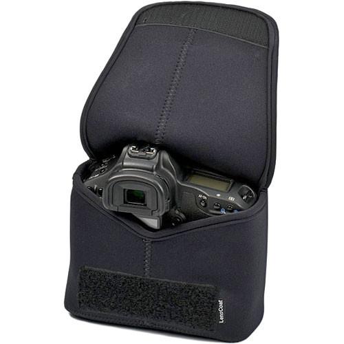 LensCoat BodyBag Pro (Black)