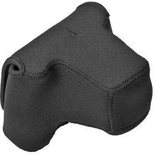 LensCoat BodyBag Pro with Lens (Black)