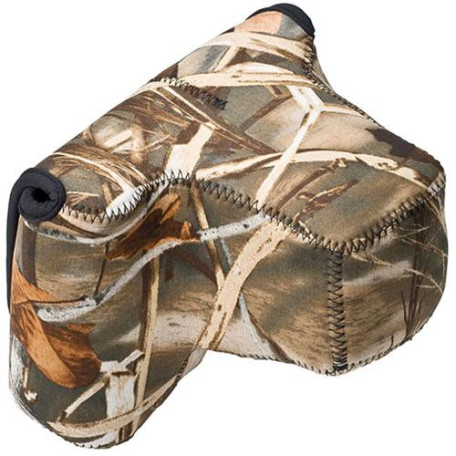LensCoat BodyBag Pro with Lens (Realtree Max4)
