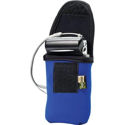 LensCoat BodyBag PS Camera Cover (Blue)