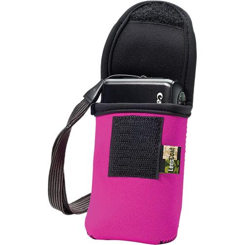 LensCoat Bodybag PS Camera Protector (Pink)