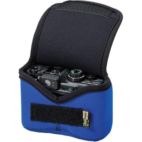 LensCoat BodyBag (Small, Blue)