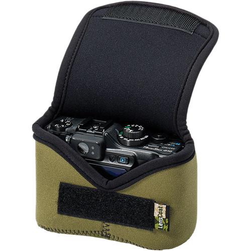 LensCoat BodyBag Small (Green)