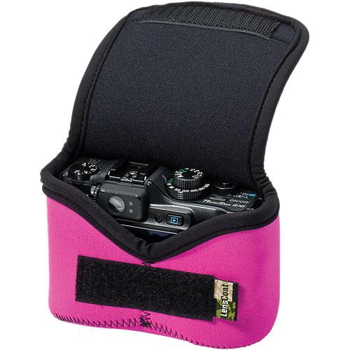 LensCoat BodyBag Small (Pink)