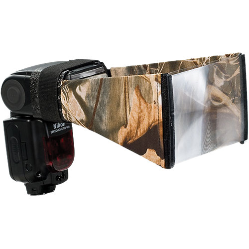 LensCoat Better Beamer Camo Cover (Realtree Max4)