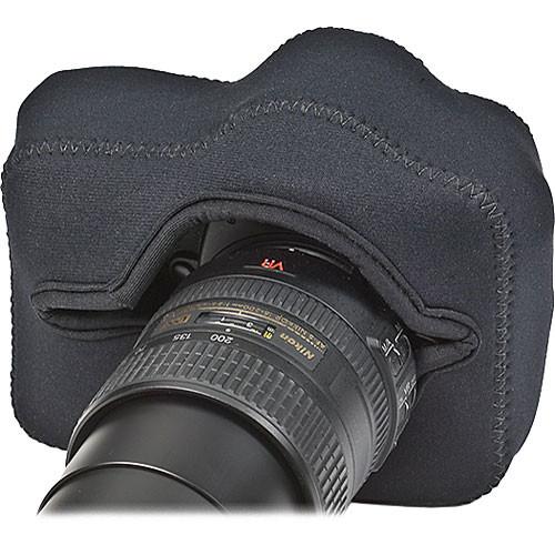 LensCoat BodyGuard Camera Cover (Black)
