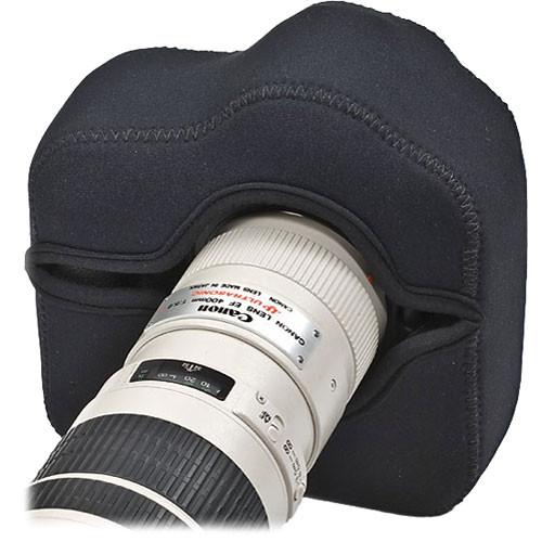 LensCoat BodyGuard Pro (Black)
