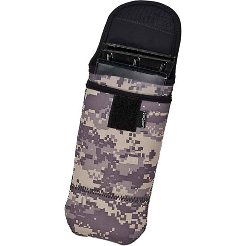 LensCoat BeamerKeeper Pouch for Better Beamer - Digital Camo