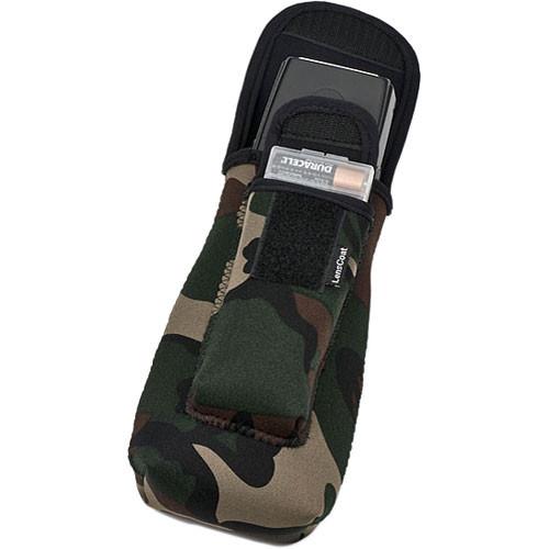 LensCoat LensCoat FlashKeeper (Forest Green)