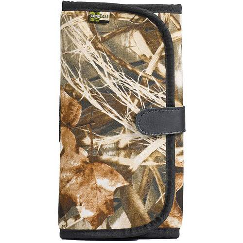 LensCoat FilterPouch 8 (Realtree Max4)