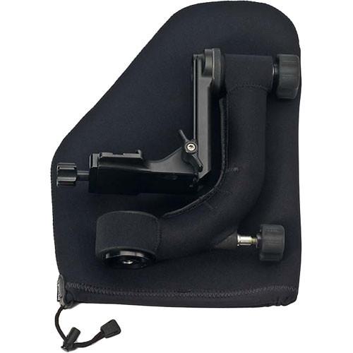 LensCoat Gimbal Pouch (Black)