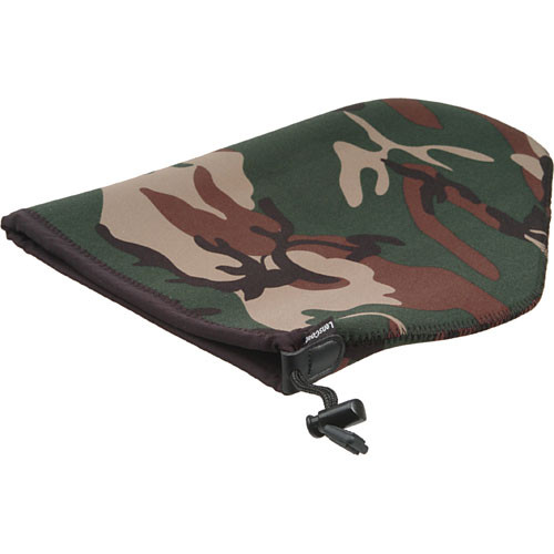 LensCoat Gimbal Pouch (Forest Green)