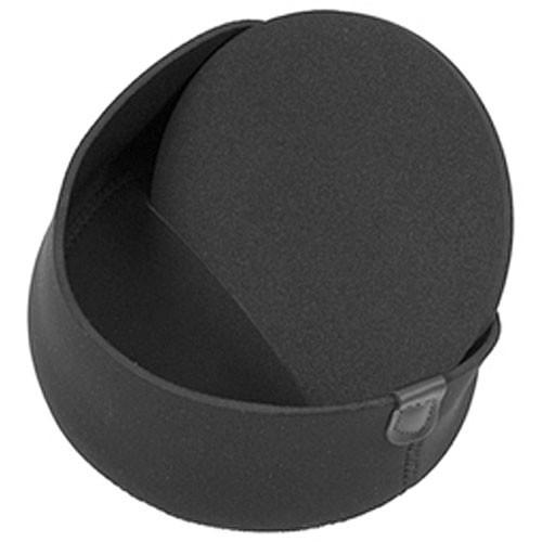 LensCoat Hoodie Lens Hood Cover (Small, Black)