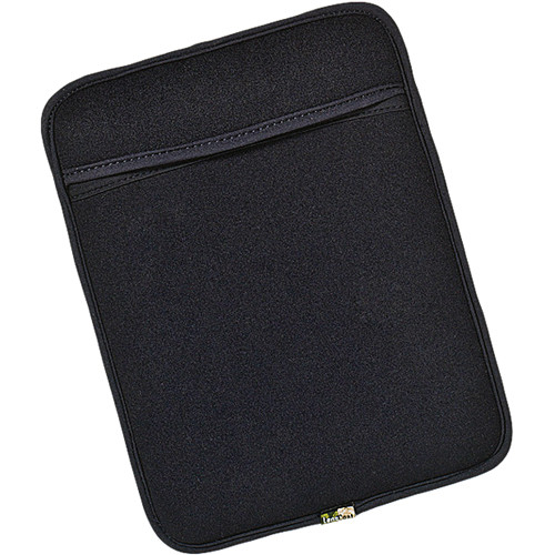 LensCoat iPad and iPad 2 Neoprene Sleeve (Black)