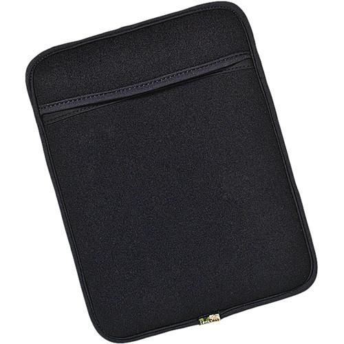 LensCoat Neoprene Sleeve for iPad and iPad 2 (Black)