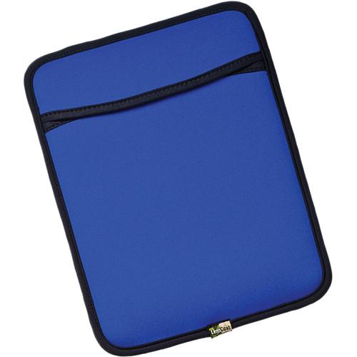 LensCoat Neoprene Sleeve for iPad and iPad 2 (Blue)