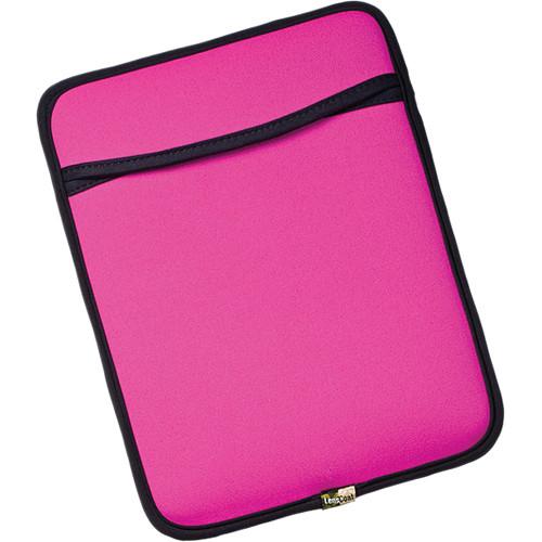 LensCoat iPad and iPad 2 Neoprene Sleeve (Pink)