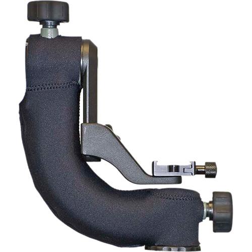LensCoat Tripod Head Cover for the Jobu BWG-Pro/Pro2 Gimbal Head (Black)