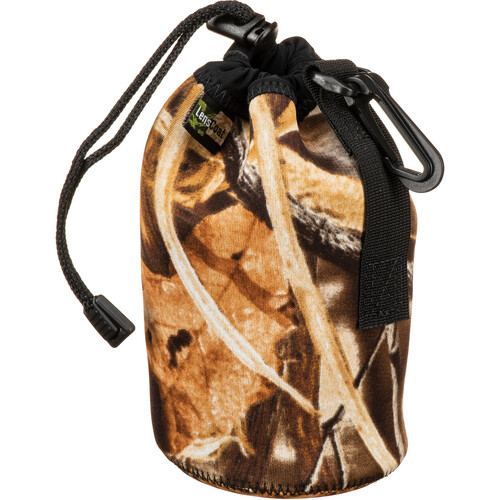 LensCoat LensPouch (Small, Realtree MAX-4)
