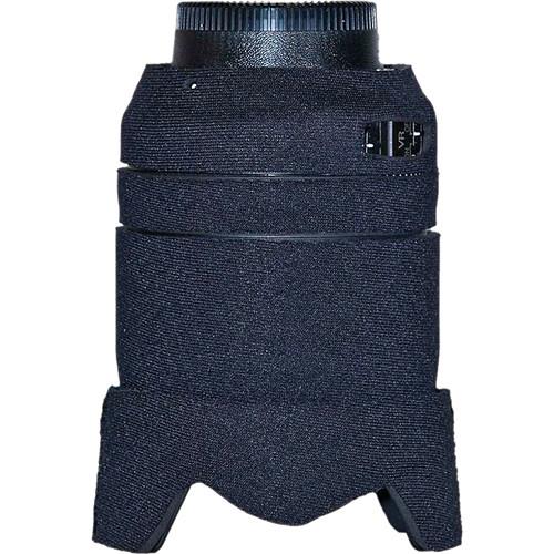 LensCoat Lens Cover for the Nikon 18-105mm f/3.5-5.6G Lens (Black)