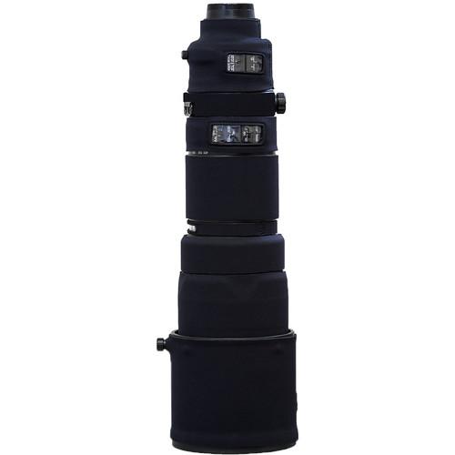 LensCoat Lens Cover for the Nikon 200-400mm VR/VR IILens (Black)