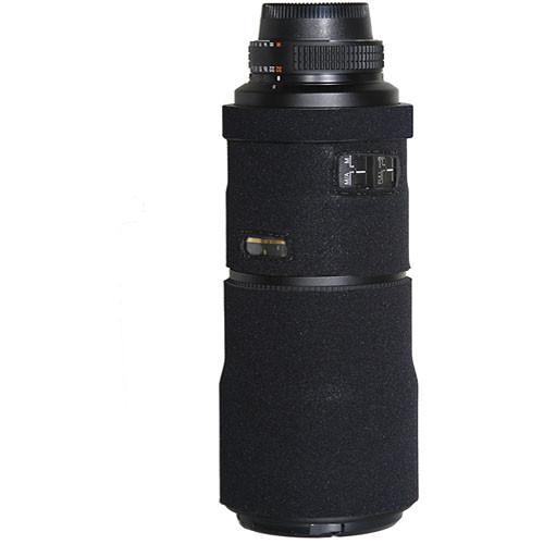 LensCoat Lens Cover For the Nikon 300mm f/4 AF-S Lens (Black)