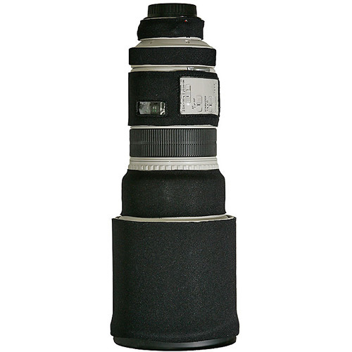 LensCoat Lens Cover For the Nikon 300mm f/2.8 AF-S II Lens (Black)