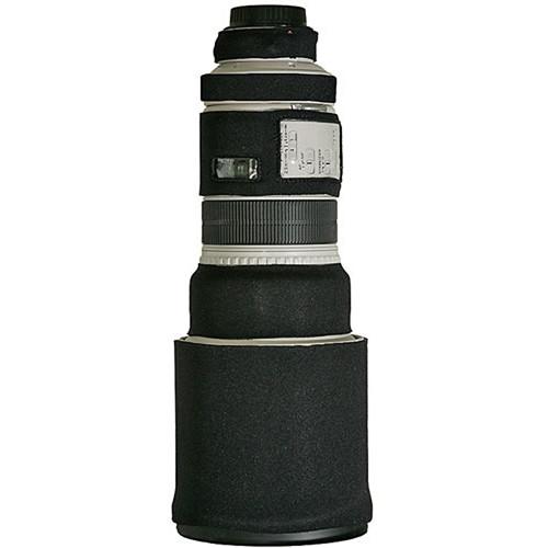 LensCoat Lens Cover for the Nikon 300mm f/2.8 VR / VR II Lens (Black)