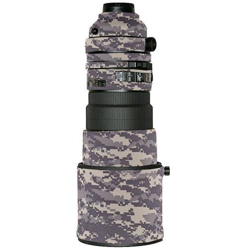 LensCoat Lens Cover For the Nikon 300mm f/2.8 VR / VR II Lens (Digital Camo)