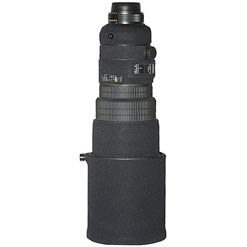 LensCoat Lens Cover for Nikon 400mm f/2.8 AF-S I Lens (Black)
