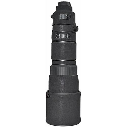 LensCoat Lens Cover for Nikon 400mm f/2.8 AF-S II Lens (Black)