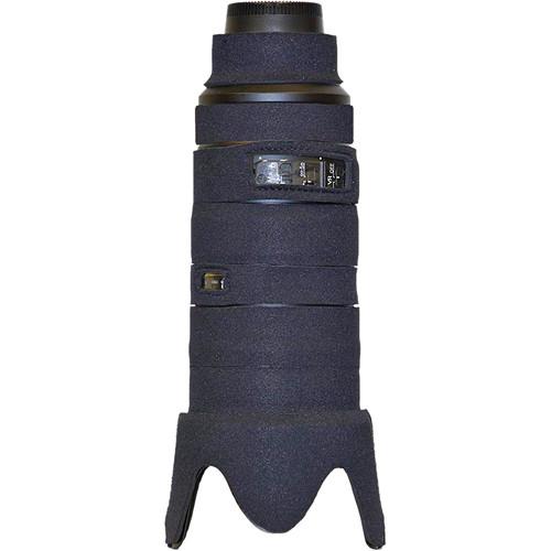 LensCoat Lens Cover For Nikon 70-200mm f/2.8G VR II Lens (Black)